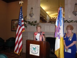 Flag Day Luncheon 2015